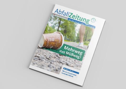 Abfallzeitung